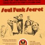 soul funk secret
