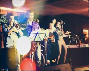 soul funk secret @ Floridita