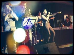 soul funk secret@Floridita